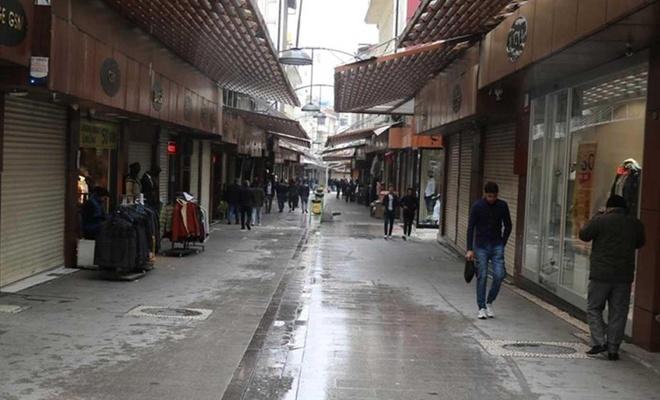 """EPDK'nın """"Kıyasen fatura"""" kararına Gaziantepliler tepki gösterdi"""