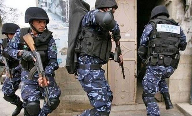 Abbas`ın askerleri 6 kişiyi daha gözaltına aldı