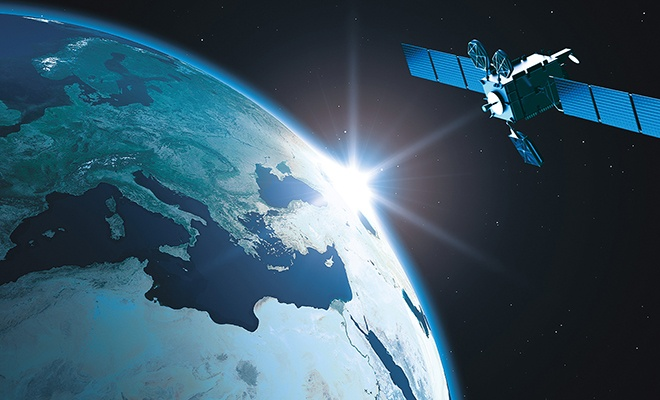 Türkiye'nin uzay alanında iki projesi sürüyor
