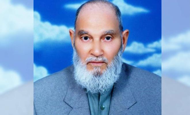 Şanlıurfalı kanaat önderi Alim Abdurrahman Acar vefat etti