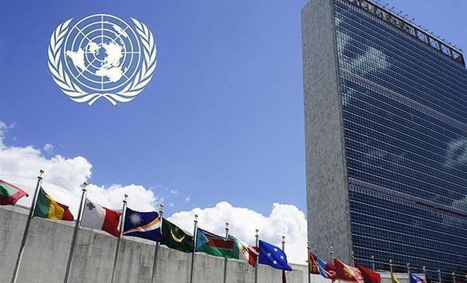 """""""Güvenlik Konseyi`nin yapısı değiştirilmezse BM çökebilir"""""""