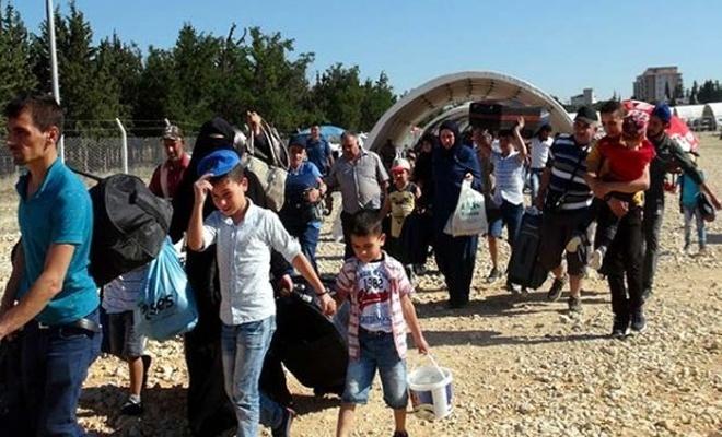 İstanbul'da yaşayan kaçak Suriyelilere son uyarı