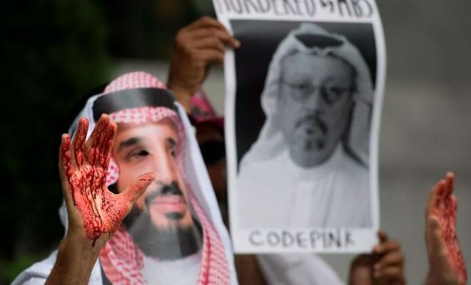 BM Raportörü Kaşıkçı cinayetinin baş şüphelisini açıkladı
