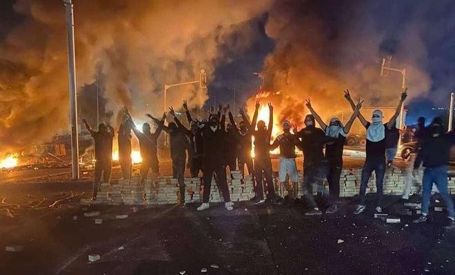 """Ebu Ubeyde: """"Düşmana topraklarımızı gasp etmenin bedelini ödetin"""""""
