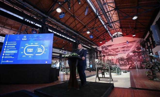 Bakan Varank: Teknoloji Odaklı Sanayi Hamlesi Programını yürürlüğe koyuyoruz