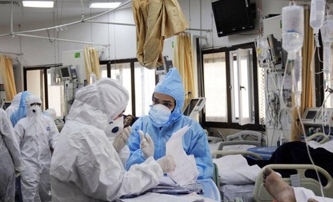 ارتفاع عدد الوفيات بكورونا إلى 2234 شخص في إيران
