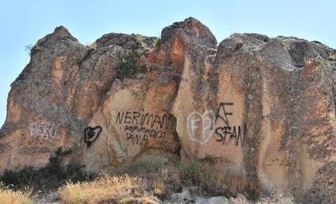 Kapadokya'nın yapısını bozanlara verilecek cezalar belli oldu