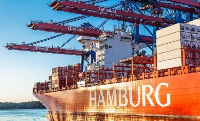 Almanya dış ticarette de düşüşe geçti