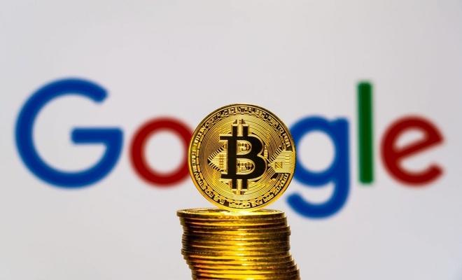 Google, kripto para reklam yasağını resmen kaldırdı