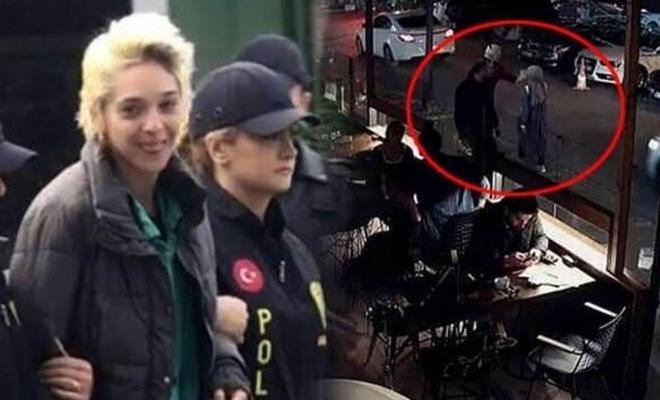 Beşiktaş'ta başörtülü kadına saldırı davasında karar! Şaka gibi...