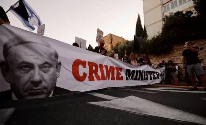 İşgal rejimin'de toplumsal kaos derinleşebilir