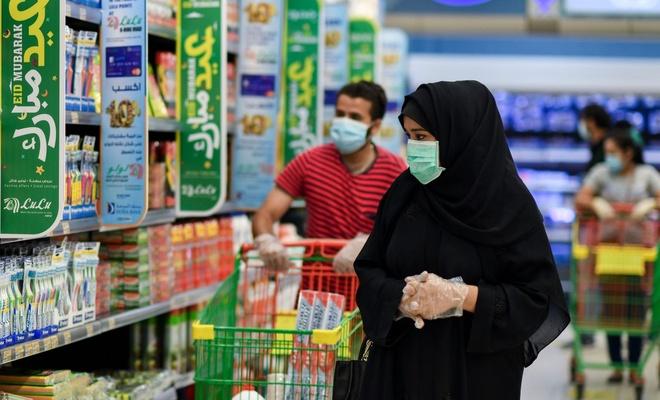 Mısır, Kuveyt ve Yemen'de can kaybı arttı