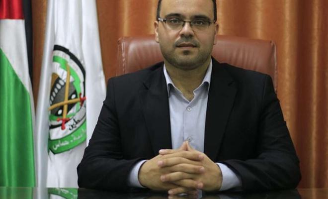 HAMAS: İşgal rejiminin attığı adımlar işbirlikçilerin gerçek yüzünü ortaya çıkarıyor