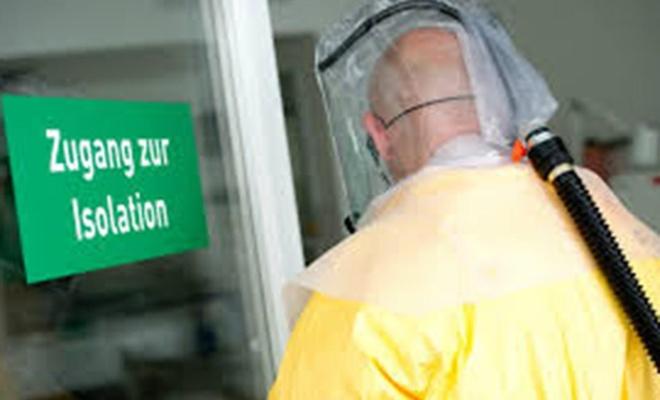 Alman yetkililere göre ülkedeki koronavirus ölümlerinin düşük olmasının nedenleri