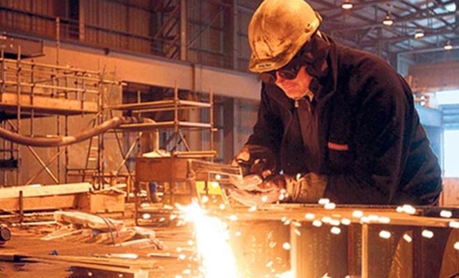 İstihdam endeksi yıllık yüzde 2,8 arttı