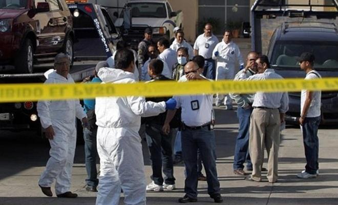 6 bin cesedin kimliği tespit edilemedi