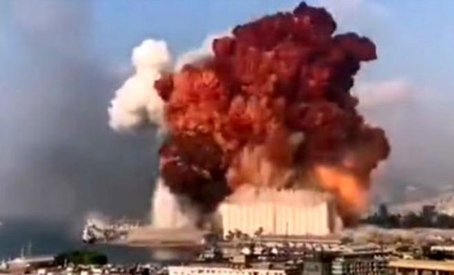 Lübnan'daki patlamayı soruşturan hakime soruşturma