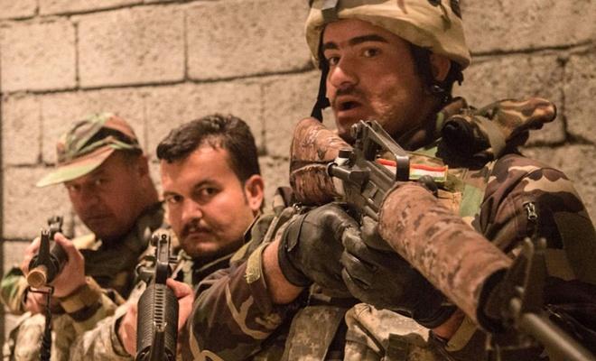 Almanya Irak'taki askerlerinin görev süresini uzattı
