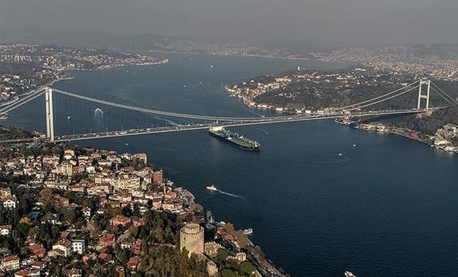 İstanbul`da bazı vapur seferleri iptal