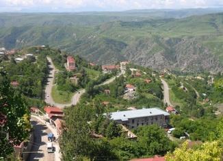 """Dağlık Karabağ sorununun temelinde Rusya'nın """"tampon bölge"""" politikası yatıyor"""