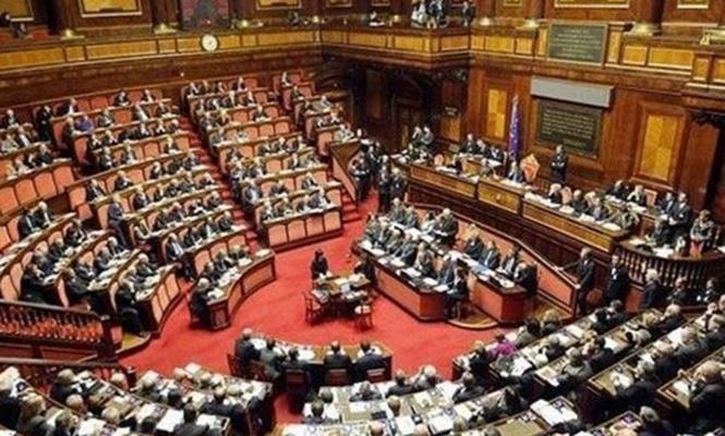 İtalya`da yolsuzluktan hüküm giyenler kamuda çalışamayacak