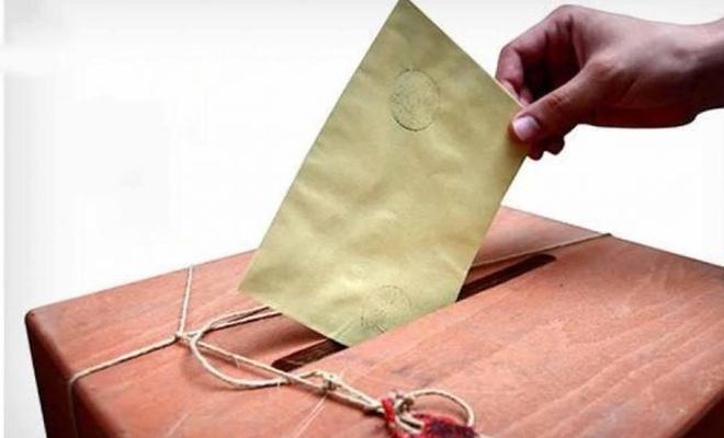 """81 il valiliğine """"Seçim Tedbirleri"""" genelgesi gönderildi"""