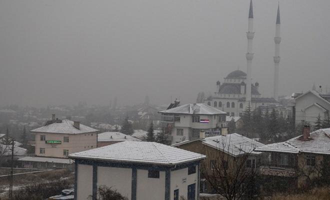 İstanbul'a kar ne zaman yağacak? İstanbul kar tahminleri...