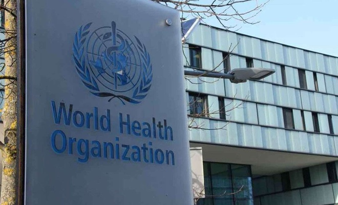Dünya Sağlık Örgütü yeni pandemilere karşı uyardı