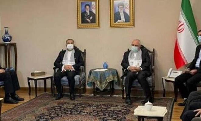 Zarif: Siyonist rejimin demir kubbe iddiaları yalandı