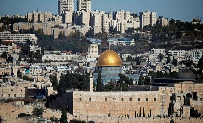 HAMAS: Kudüs ve Mescid-i Aksa için canımızı feda etmeye hazırız