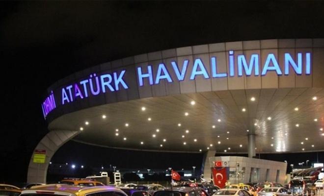 Erdoğan: Atatürk Havalimanı hastaneye dönüştürülüyor