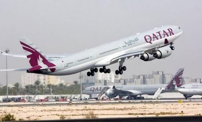 Özbekistan ile Katar arasında uçak seferleri başlayacak
