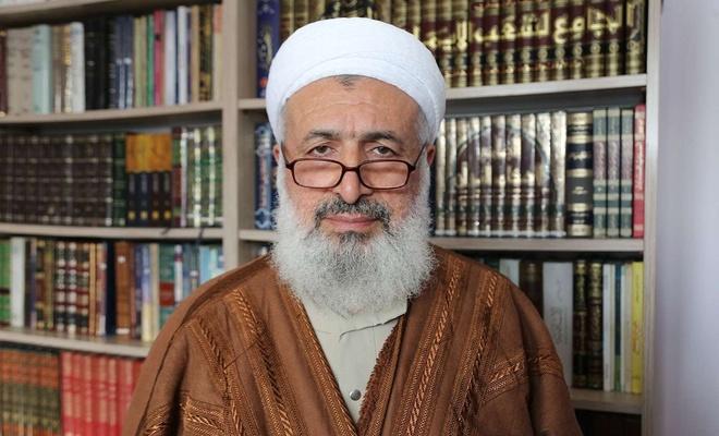 "Molla Beşir Varol'dan Yunan Başpiskopos'a ""İslam dini"" tepkisi"