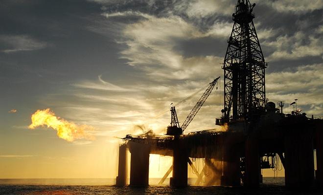"""Suudi Arabistan Kızıldeniz'de """"büyük miktarda doğal gaz"""" buldu"""