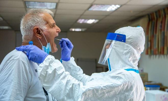 İşgal altındaki topraklarda Coronavirus vaka sayısı 176 bini aştı
