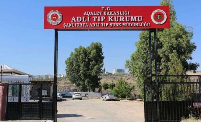 Şanlıurfa'da balkondan düşen çocuk hayatını kaybetti