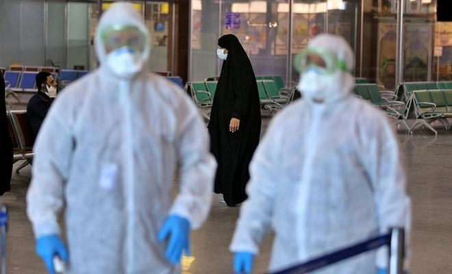 İran'da korona ölümleri durdurulamıyor, 24 saatte 434 kişi hayatını kaybetti