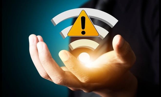 WiFi ağlarında yayılan trojan