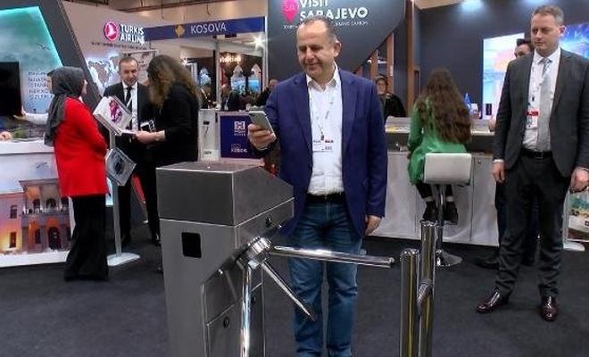 Akıllı telefonlar İstanbulkart olarak kullanılabilecek