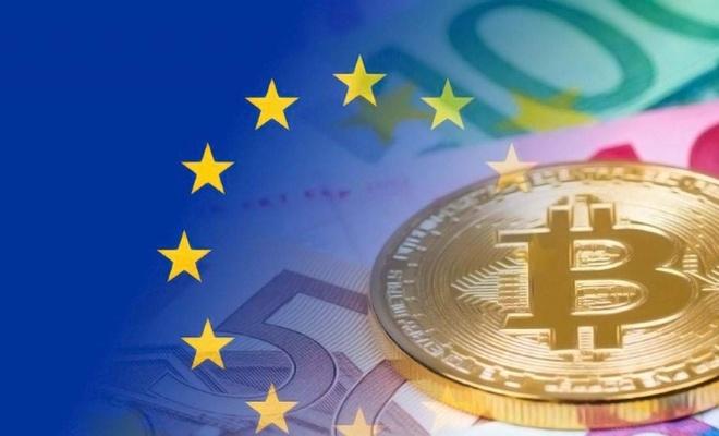 AB'deki ilk Bitcoin fonu Fransa'da