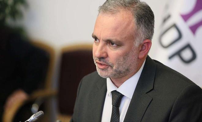 """Ankara Emniyet Müdürlüğünden """"Ayhan Bilgen"""" açıklaması"""