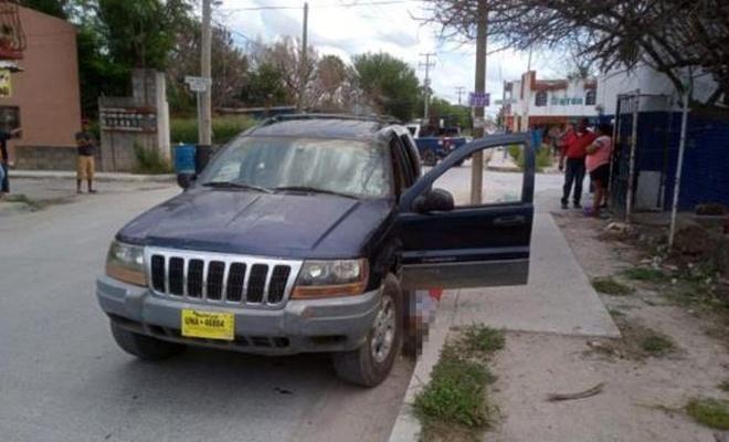 Kartel'den kanlı gün! Silahlı bir grup şehrin farklı noktalarında 14 kişiyi öldürdü, 3 kişiyi de yaraladı