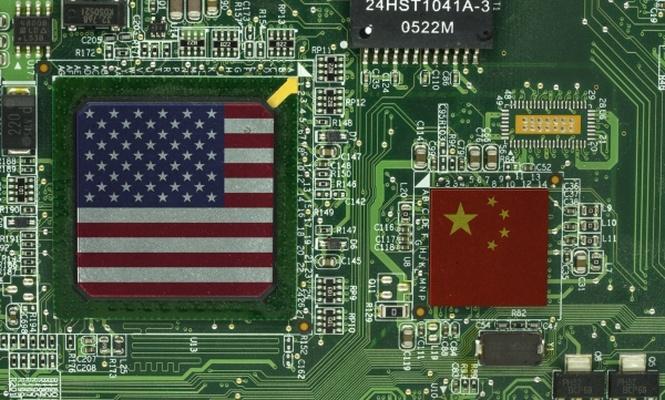 Çin, ABD`li şirketlerin ürünlerine casus çip yerleştiriyor mu?
