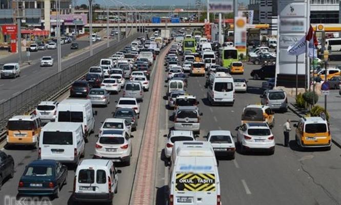 Diyarbakır`da bazı yollar trafiğe kapatılacak