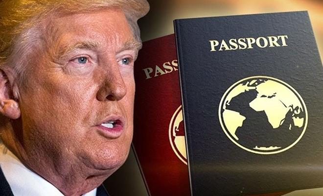 Trump`ın seyahat yasağının yansımaları korkunç oldu