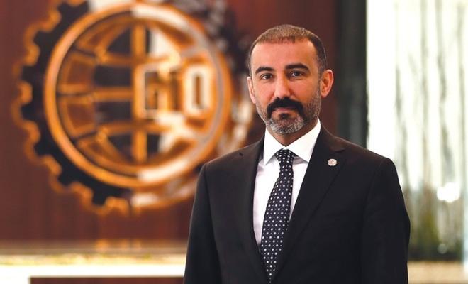 """GTO Başkanı Yıldırım: YENİ BİR """"VERGİ BARIŞI"""" GEREKLİ"""