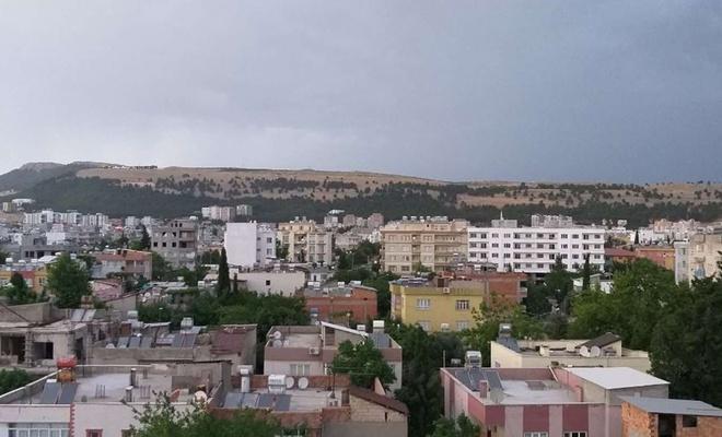 Adıyaman'da bazı evler karantinaya alındı