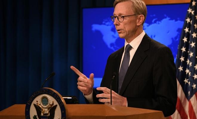 ABD'den BM'ye İran ambargosu tehdidi