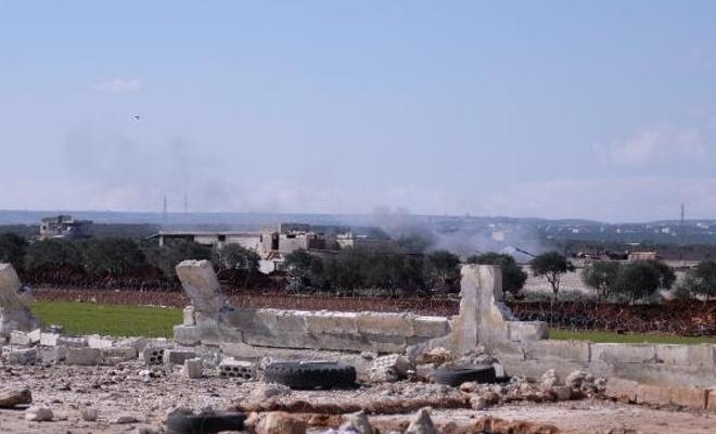 SMO İdlib'in güneyinde operasyon başlattı, şiddetli çatışmalar