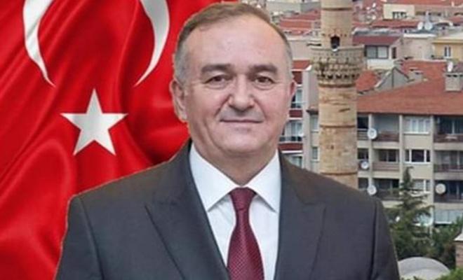 MHP'li vekil, darp edilen avukatın görüntüsünü sosyal medya hesabından paylaştı